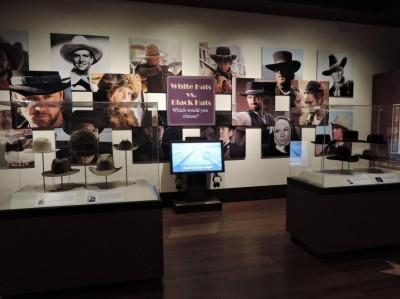 漫遊藝術史》映像西部:談好萊塢的戲服、角色設定與族群認同