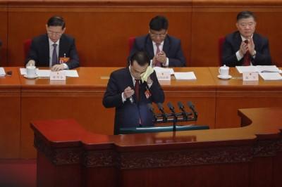 瞭望之窗》中國「兩會」透露「習近平模式」的潛在挑戰