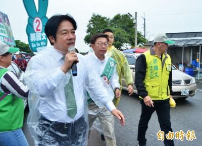 自由開講》台灣意識基底在此一戰!