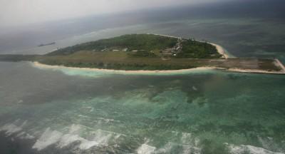 聚焦南海》圍魏救趙?中國漁船何以包圍菲律賓佔領的中業島?
