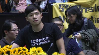 藍色電影夢》我們的青春在台灣:不悔
