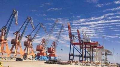 南亞觀察》透視中巴經濟走廊系列文章二:能源、基礎建設與瓜達爾港