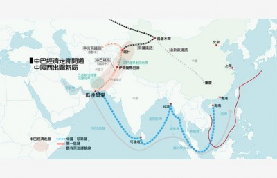 南亞觀察》透視中巴經濟走廊系列文章三:中國的角色