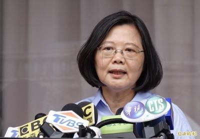 林濁水觀點》民眾反彈韓反初選,蔡受挫竟比韓更重