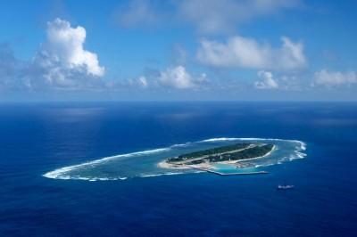 聚焦南海》太平島究竟該主張何種領海基線?