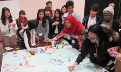 東協指南》南向新政與人才培育系列之二:日本的東南亞青年領袖深耕計畫