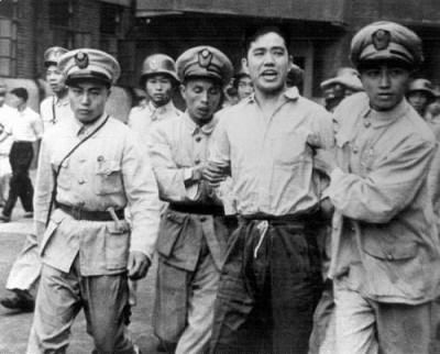 歷史上的今天》 台灣近代史的大悲劇?!