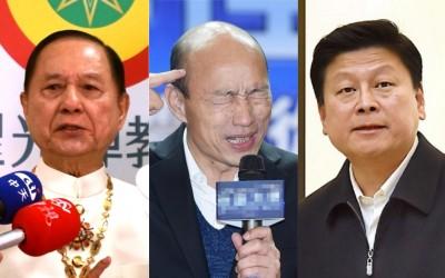 自由開講》天天假日!韓市長不顧萬安演習,只想著6月1號的總統造勢?