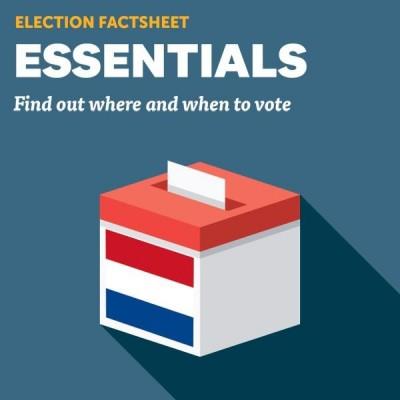 歐洲之心》「親歐」、「脫歐」搞不定:從兩次選舉看荷蘭政治明星的對決