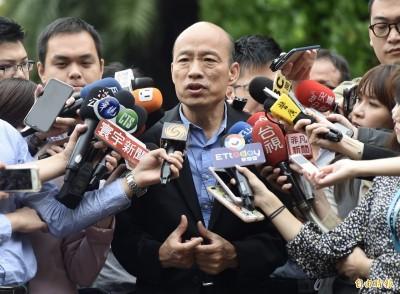 自由限時批》 韓國瑜不是庶民!但是會騙死台灣?!