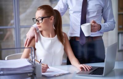 故事》色狼為何消遙法外?中研院研究顯示:職場裡的權力不對等或許是性騷擾的一大原因
