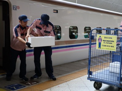 一級嘴砲》JR東日本的新嘗試:水產新幹線