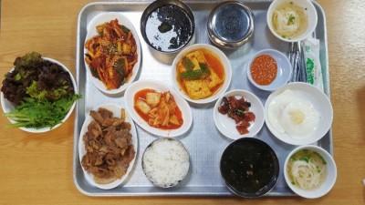 東亞漫遊》韓國的「司機食堂」與計程車司機勞動現況
