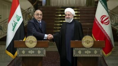 伊朗與西亞世界》伊拉克與伊朗的百年政治