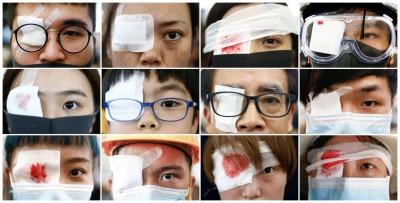 自由開講》香港正在用血淚捍衛台灣