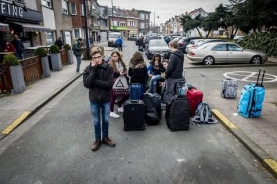恐懼鳥》出門要小心?!八件網民發生在旅遊途中的恐怖經歷