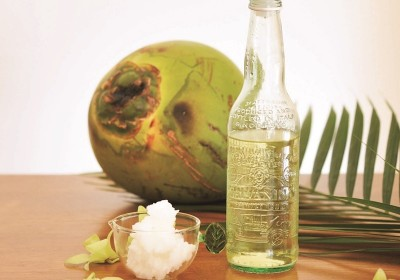 韋恩的食農生活》椰子油起泡劑的真相,它真的很天然嗎?