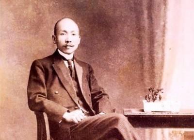 台灣回憶探險團》一生回不了臺灣的林獻堂於東京逝世!