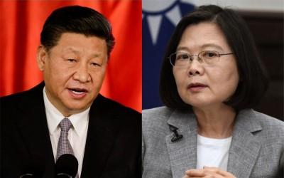 自由開講》一直挖台灣邦交  習近平為台獨鋪路?