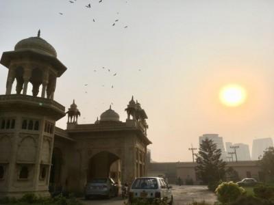 南亞觀察》巴基斯坦國立表演藝術學院:從東方音樂到融合音樂之路