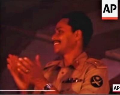 南亞觀察》遇見總統厄沙:一位不凡的決策者 & 孟加拉的敵人 Part I