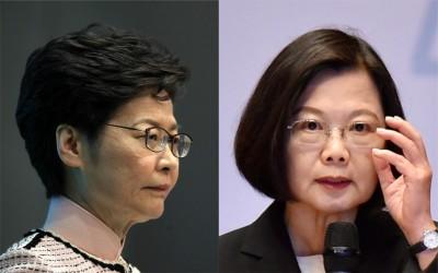 胡,怎麼說》香港政府將殺人嫌犯「丟包」台灣,台灣接不接?