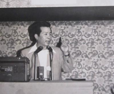 歷史上的今天》戒嚴時期最大台獨運動與他有關:台灣獨立運動先驅 蘇東啟誕生日