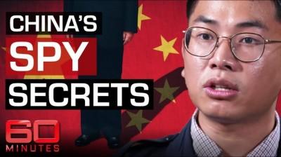 自由開講》中國共諜案的事實不應被轉移焦點!