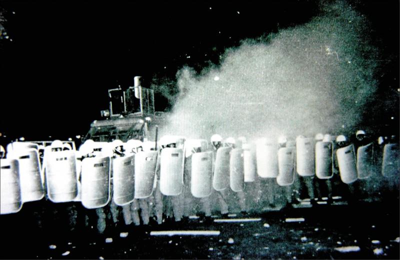 自由共和國》吳乃德/台灣最好的時刻,1977-1987:民族記憶美麗島