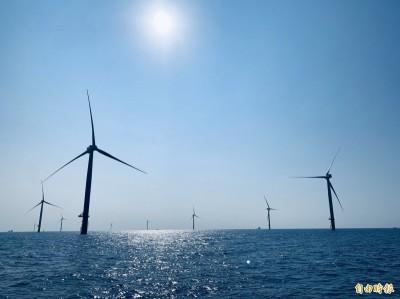 自由開講》核電網軍看到風機被吹壞,好比「夾手他人」的國民黨