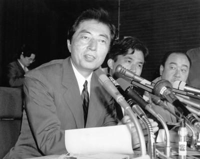 政治的日常》推翻「五五年體制」的細川護熙和羽田孜內閣 (上)