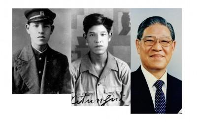 台灣回憶探險團》臺灣民主影武者 李登輝