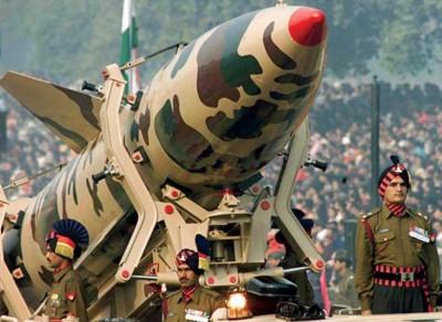 一路向南》印度的核武發展之路