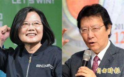 胡,怎麼說》台灣真的運氣好!人民很聰明,沒給你們牽去一中疫區!