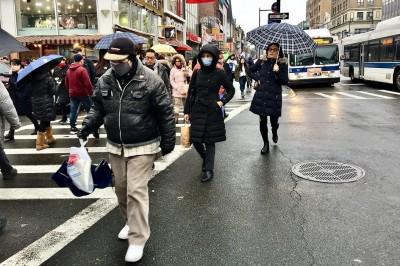 紐約地途》輕忽新型冠狀病毒(武漢肺炎)威脅的紐約市