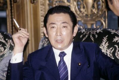 政治的日常》「華麗一族」的橋本龍太郎