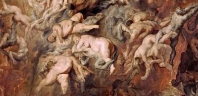 漫遊藝術史》魯本斯:女神與橘皮(上篇)