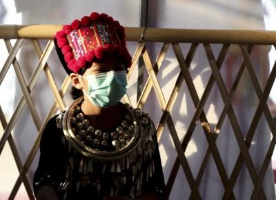 一路向南》緬甸零確診的背後:新冠肺炎的負面影響