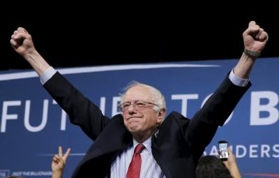 瞭望之窗》民主黨的「反桑德斯浪潮」是處方還是毒藥?