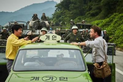 法律白話文小學堂》台灣版的「我只是一個計程車司機」