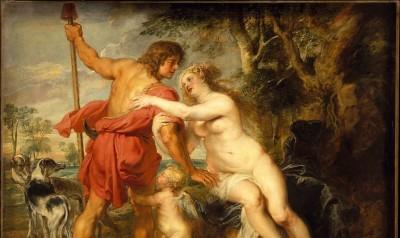 漫遊藝術史》魯本斯:女神與橘皮(下篇)