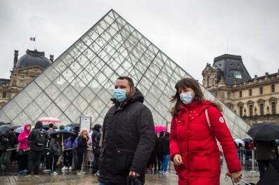歐洲之心》台、法防疫比較:超越中國因素和口罩文化的生死觀