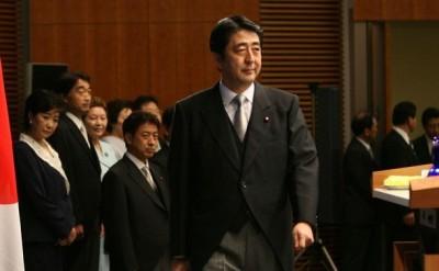政治的日常》後小泉時代(一):第一次安倍內閣