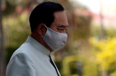 一路向南》泰國政府所面臨的政經危機(二):未來前進黨解散