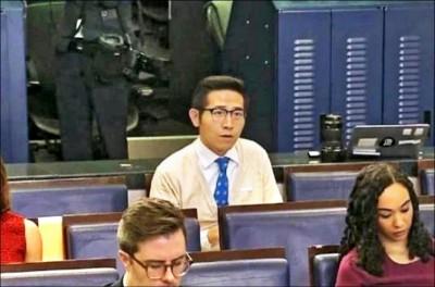 自由開講》張經義的「我為出生於台灣感到驕傲」
