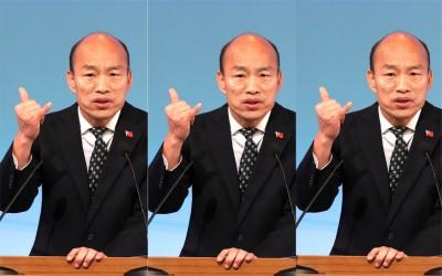 胡,怎麼說》666不投票,你就俯首甘願被當蟲!