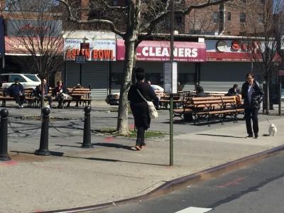 紐約地途》迎接夏天,紐約餐飲業的寒冬才要開始