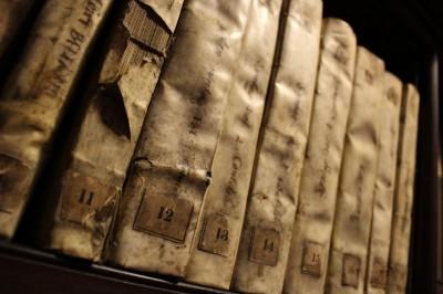 故事》如何破譯檔案中的代號,找出隱姓埋名的特務身分?中研院臺史所研究員分析檔案,拼湊出歷史真相