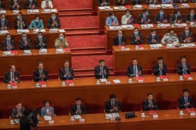 林濁水觀點》要對台啟動一國一制和武統了嗎?(一):吳釗燮和反分裂法紀念會中同發警訊
