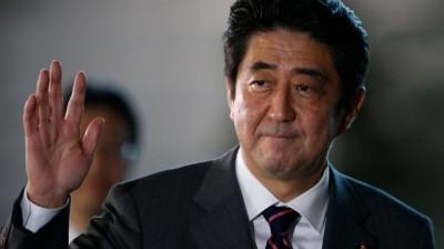 政治的日常》日本史上執政最久的安倍晉三內閣